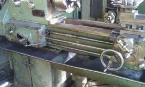 دستگاه تراش یک متر بلغار