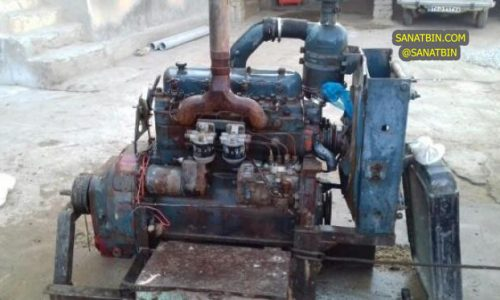 موتور رومانی