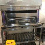 کباب پز حرارتی
