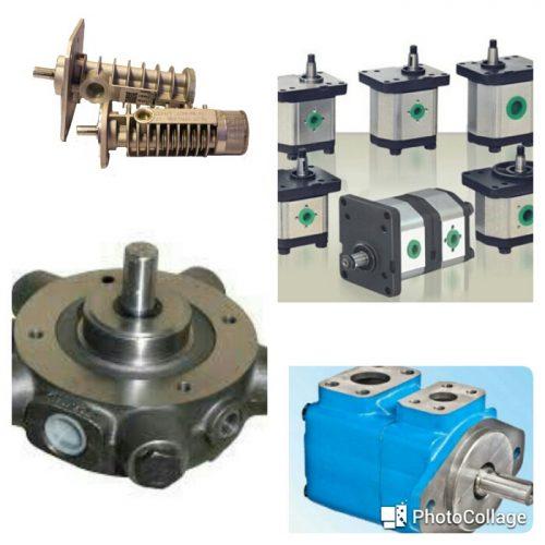 هیدرولیک و پنوماتیک