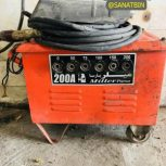 دستگاه جوش برق 200 امپر