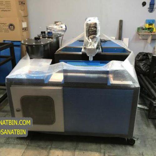 دستگاه اتوماتیک تولید فیلتر