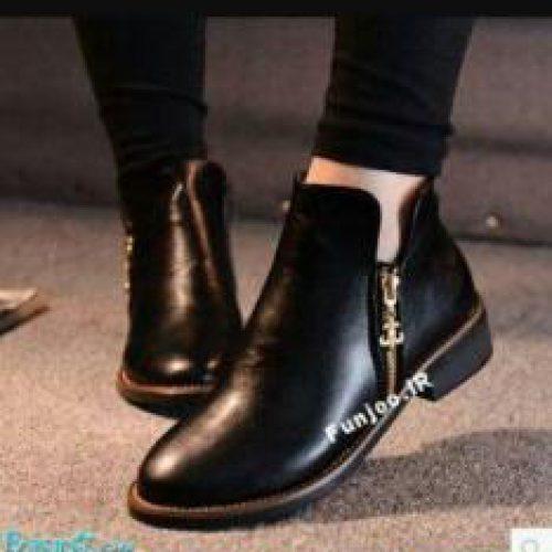 آموزش تخصصی طراحی و مدل کفش