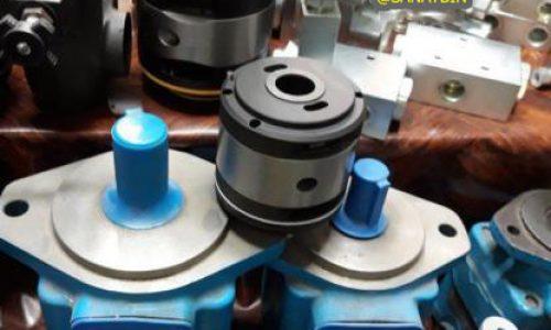 لوازم صنعتی هیدرولیک