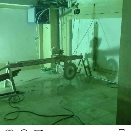 دستگاه برش بتن