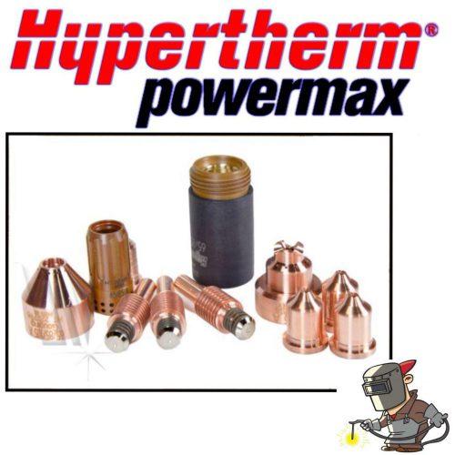 لوازم برش پلاسما – تورچ CNC- لوازم هایپرترم