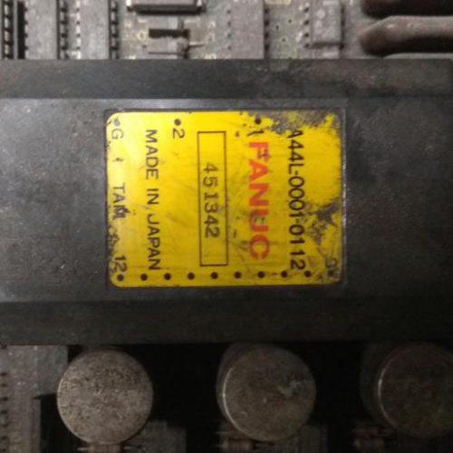درایو فانوک 6