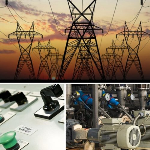 پیمانکاری پروژه های برق صنعتی در هشتگرد و نظرآباد و البرز