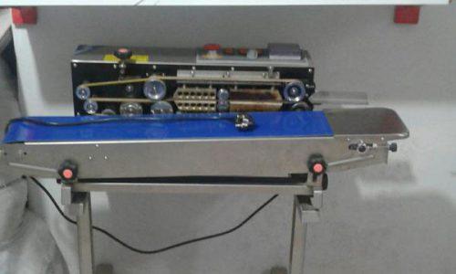 دستگاه دوخت اتوماتیک