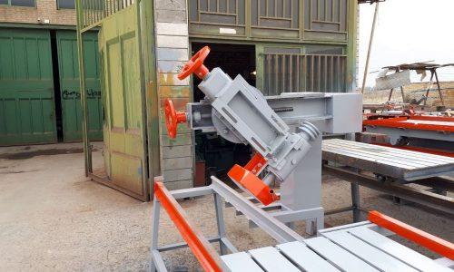 دستگاه سنگبری فرز ساختمانی