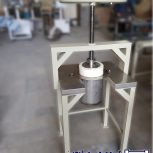 دستگاه تولید رشته فالوده دستی