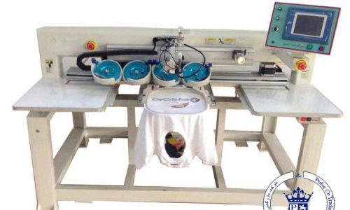 فروش انواع دستگاههای حرفه ای نگینچین اورگان