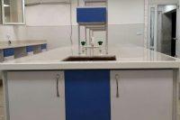 سکوی کنار آزمايشگاهي