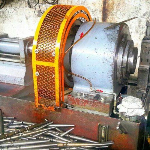 خدمات مشاوره تولید و طراحی ماشین آلات