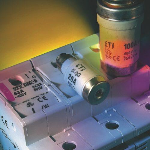 تولید کننده و تامین کننده ETI و RK