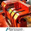 طراحی و ساخت تابلوهای برق صنعتی