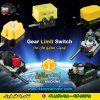 فروش لیمیت سوییچ چرخشی | RAVIOLI TER Stromag Schmersal demag micronor  Rotary gear limit switch