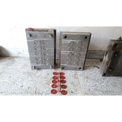 قالب تزریق،صافی بنزین پژو،خط کامل تولید