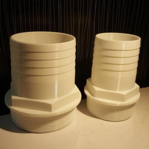 طراحی و ساخت قطعات،قالب و مدل سازی با پرینترسه بعدی