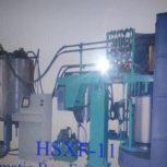 دستگاه تولید ابر قالبی اتوماتیک چینی واردات و ساخت