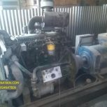 موتور برق 60کیلووات