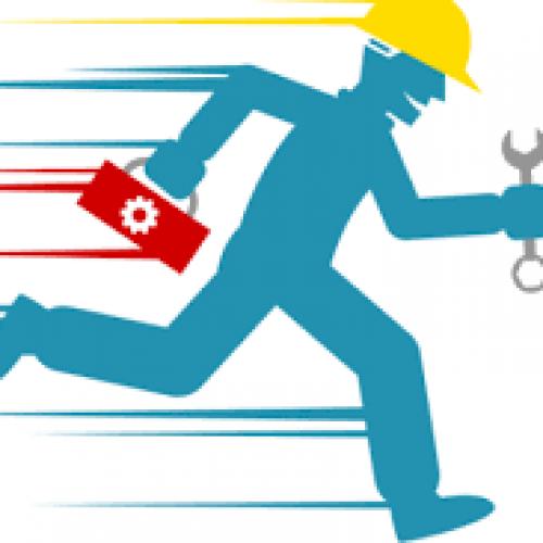 تعمیرات برقی انواع ماشین الات صنعتی