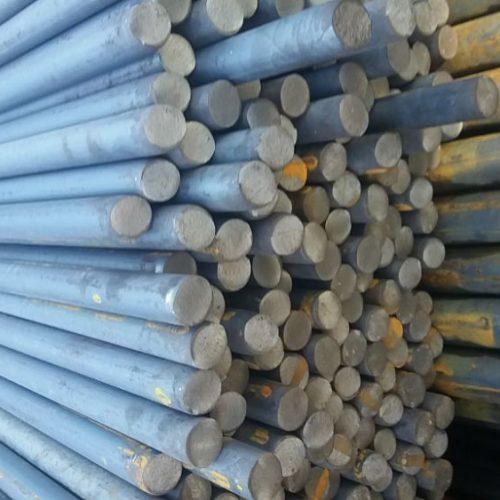 میلگرد ساده صنعتی آهن