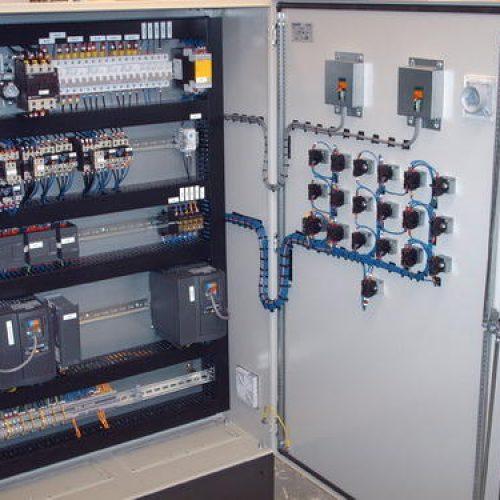ساخت فروش و تعمیرات تابلو برق در کرج