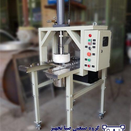 دستگاه تولید رشته فالوده
