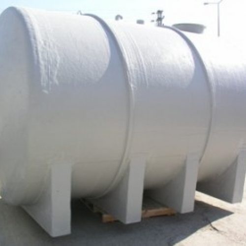 تولید کننده مخازن نگهداری مواد شیمیایی