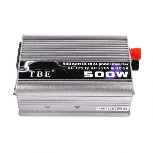 اینورتر مبدل برق خودرو در توان های مختلف