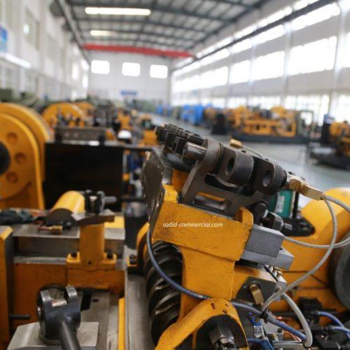 فروش ماشين آلات توليد پيچ و مهره