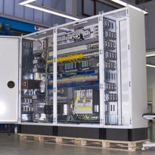 شرکت خدمات فنی مهندسی تقدیم صنعت اردبیل