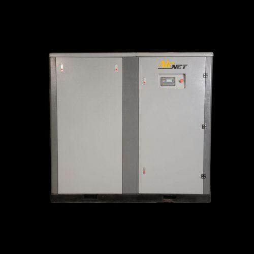 تولید و تعمیر کمپرسورهای اسکرو