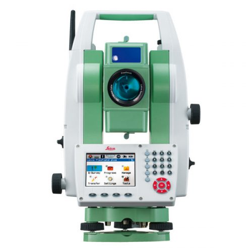 توتال استیشن لایکا مدل TS09plus 3s R1000