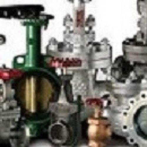 تامین کننده انواع شیرآلات صنعتی در ایران در اندازه و متریال های مختلف . در سایز 1.2 الی 56