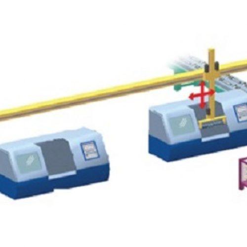 کنترلر مدس  گزینه برای ساخت ربات کارتزین