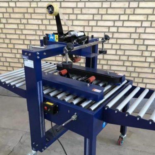 قوی ترین کنترلر برای انواع ماشین چسب ریزی dispensing machine