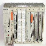 مانیتورینگ پروژه های PLC S5 زیمنس توسط WinCC