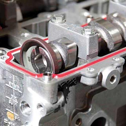کنترلر ماشین الات چسب ریزی و ربزش مایعات