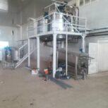 خط تولید شیره خرما،رب گوجه و…