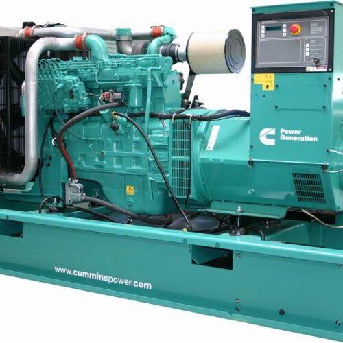 قطعات یدکی موتورهای کامینز صنعتی و معدنی