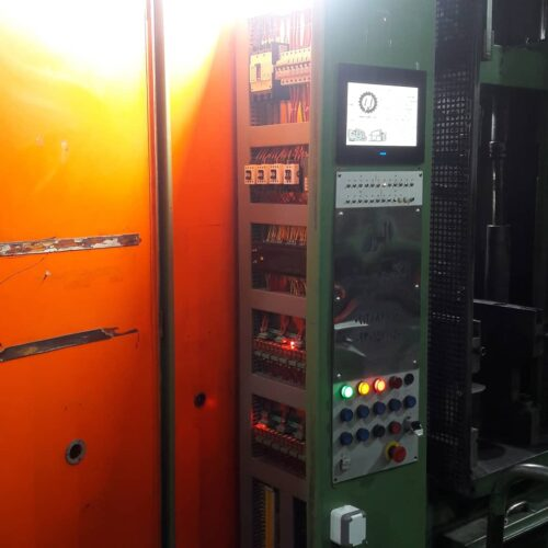 اتوماسیون صنعتی plc