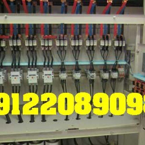 تابلو برق صنعتی تخصصی شهرک صنعتی البرز