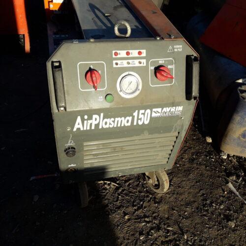 دستگاه برش پلاسما 150 امپر