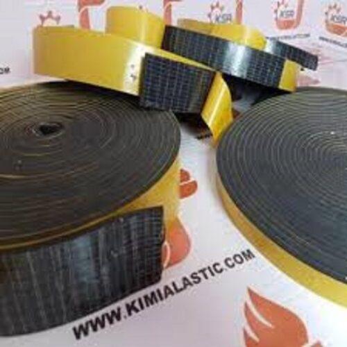 نوار طولی لاستیکی – نوار لاستیکی آب بندی – کیمیا صنعت