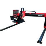 تولید کننده دستگاههای برش CNC هواگاز و CNC پلاسما
