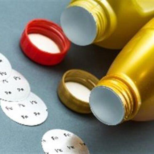 فروش انواع واشر فوم،فوم سیل،مقواسیل،دارویی و…