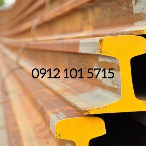 جرثقیل دروازه ای جرثقیل سقفی ریل صنعتی تیرآهن هاشH