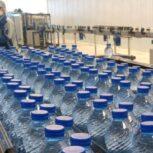 فروش کارخانه آب آشامیدنی واقع در استان قزوین